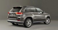 Jeep Grand Cherokee 2014